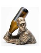 Boston Red Sox Bam Vino Wine Bottle Holder