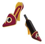 Washington Redskins Decorative Wine Bottle Holder - Shoe