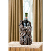 Groovystuff Drifter Bottle Stand - Chocolate Lacquer