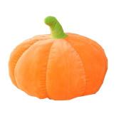Misaky Halloween Pumpkin Pillow Doll Plush Toy Devil Doll