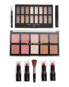 'All About That Face' Makeup Kit - All in one Makeup Kit - Eye Shadows, Lip Colours & More