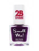 2B COLOURS Smell Me! Nail Polish Lilac