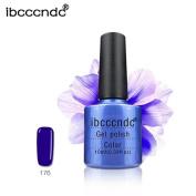 Quartly Ibcccndc Women 10ML Gel Nail Polish Nail Art Nail Gel Polish Nail Beauty