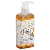 South Of France Orange Blossom Honey Hand Wash 240ml