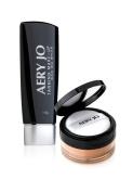 Aery Jo Dance Tanning Make Up Set - #3 Garnet Stone