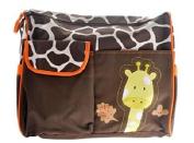MD Group Feeding Handbag Multifunction Baby Nappy Nappy Mummy Tote Shoulder Bags