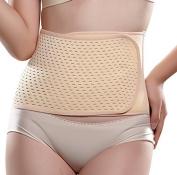 1PCS Maternity Belt-Bodybuilding Fitness Body Belly Band Pregnancy Post Natal Slimming Re-Shaping Abdominal Support Belt Girdle Binder