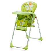 SHENMA multifunction baby highchair, fold baby dining chair