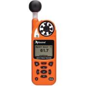 Kestrel 5400 Heat Stress Tracker, Orange By Tabletop King