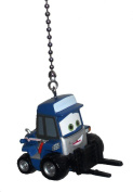 Disney Planes Fire and Rescue vehicle CEILING FAN PULL light chain extender