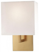 George Kovacs P470-248 One Light Wall Scone