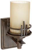 Designers Fountain 82101-WM Mission Ridge Wall Sconce