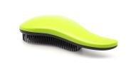 Creationtop Detangling Brush Handle Detangler Hair Comb Anti-static Brush for Women, Men and Kids