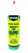 Beacon Adhesives Clear Glue for Slime, 470ml