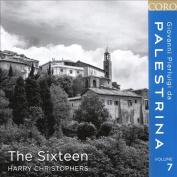 Giovanni Pierluigi da Palestrina, Vol. 7