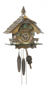 1 day running time cuckoo Clock Black Forest house