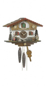 1 day running time cuckoo Clock Swiss House