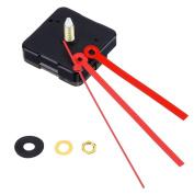 ULTNICE Silent Clock Movement Kits Clock Repair Parts for DIY Clock Replacement