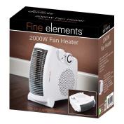 Fine Elements Utility Heavy Duty Heater, 2000 Watt