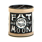 Fat and the Moon Tooth Polish | 60ml