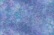 Medium Teal Marble, Lavender Accent, Stonehenge Gradations, Twilight, Linda Ludovico, Northcott, 39300-66, By the Yard