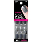 Get Noticed Press-On Gel Nail Kit
