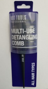 Hot Tools Professional Multi-use Detangling Comb