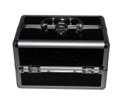 Eyelash Extensions Training Kit with Professional Beauty Case