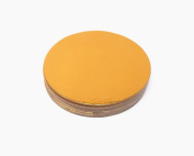 Honbay 10pcs Gold Round Coated Cakeboards Circles Cake Boards