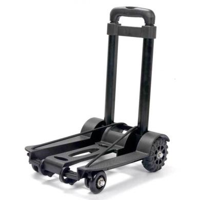 MOXIN Luggage Folding Trolley Lightweight Foldable Robust