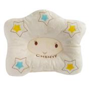 New Born Baby Pillow Flat Head Baby 0-12 months Sleeping Pillow