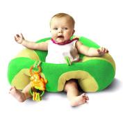 Nursing Pillow, Franterd Cute U Shaped Cuddle Baby Seat - Infant Safe Dining Chair Cushion