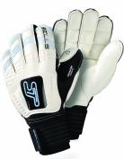 Sells Convex Aqua Embossed Goalkeeper Gloves