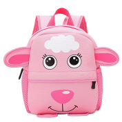 ❤ Luca ❤ Toddler Kid School Bags Kindergaten Cartoon Shoulder Bookbags