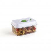 Kitchen Artist men319 Vacuum Food Storage Container 3.5 litre