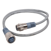 Maretron Mini Double Ended Cordset - Male to Female - 0.5M -... [NM-NG1-NF-00.5]