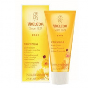 Weleda Baby Calendula Baby Cream 70ml by Weleda