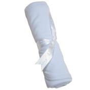 Kissy Kissy - Basic Blanket - Blue-One Size