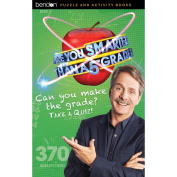 Bendon 78439 Are You Smarter Than a Fifth Grader. 96-Page Digest Activity Book