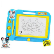 Cido Magnetic Drawing Board Sketch Pad Doodle Writing Painting Toy For Kids Children