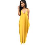 Hot Sale ! Beautiful Irregular Gallus Women Summer Boho Long Dress, Ninasill Exclusive Fashion Maxi Evening Party Dress Beach Dresses