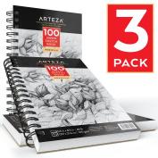 Arteza Sketch Book 14cm X 22cm