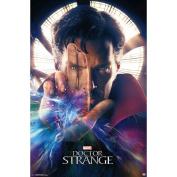 Doctor Strange One Sheet Movie Poster 22x34
