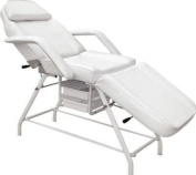 Italica 2604 All Purpose stationery Treatment Table For Facials, Skin Care or Tattooing