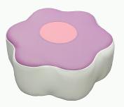 ITA-K153 Purple & Pink Flower Waiting Seat or Decorative Flower
