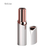Ochine Touch Finishing Hair Remover Flawless Women's Painless Hair Removal Devices