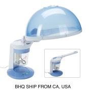 2 in 1 Personal Mini Facial & Hair Hot Portable Salon Ozone Steamer