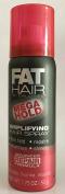 "Samy Fat Hair ""0"" Calories MEGA HOLD Amplifying Hair Spray 50ml (50 g), Travel Size"