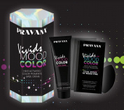 Pravana Vivids Mood Heat Activated Hair Colour Kit - New!