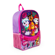 41cm Paw Patrol Backpack with Ruffle